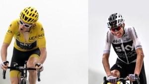 Troonswissel bij Team Sky: Chris Froome kraakt, ploegmaat Geraint Thomas is zo goed als zeker van eindzege