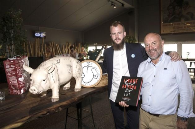 Piet Huysentruyt bergt plannen voor nieuw restaurant op