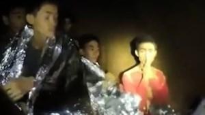Hoe een weesjongen en vluchteling een heldenrol speelde bij de redding van de Thaise jongens uit de grot