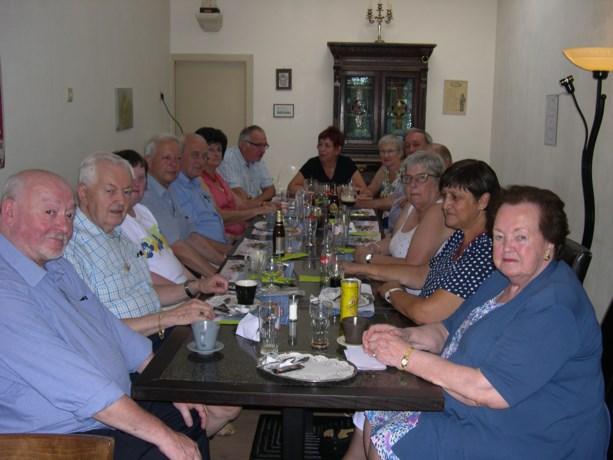 Heemkundige Kring Groot-Sint-Truiden viert zilveren jubileum