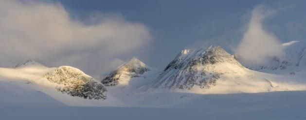 Zweden krijgt nieuwe hoogste berg, en dat is allemaal de schuld van de hitte