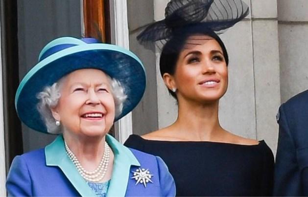 De verjaardag van Meghan Markle wordt ook bijzonder voor de Queen