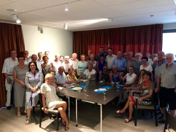 Seniorenbridgeclub De Boelvaar viert 30-jarig bestaan