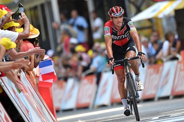 """Greg Van Avermaet alweer aan de bak na slopende Tour: """"Ik hou van dit parcours en de stijl ligt mij"""""""