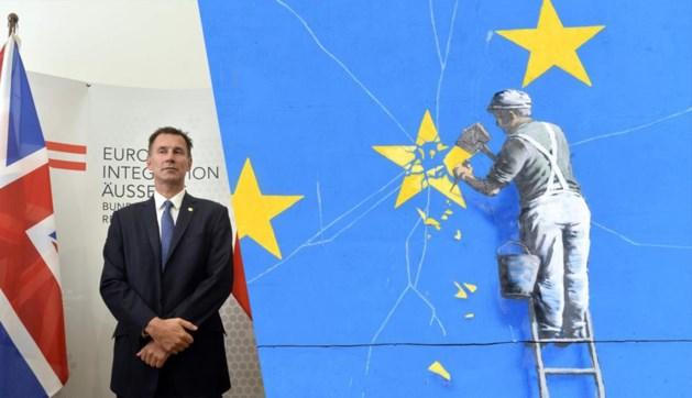 """Britse minister van Buitenlandse Zaken waarschuwt voor """"vuile scheiding"""" van EU"""