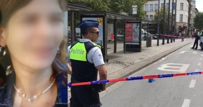 """Zuurgooier kondigde aanval aan in sms: """"Oplossing kost 7 euro bij de Gamma"""""""