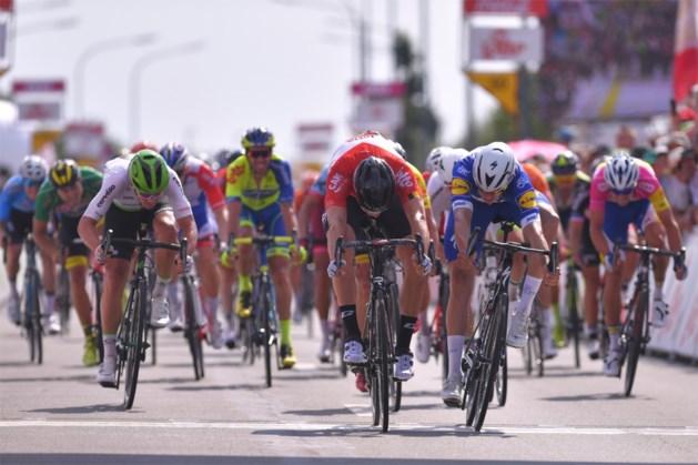 Dubbelslag voor Lotto Soudal: Debusschere wint laatste rit in Ronde van Wallonië, Wellens toch eindwinnaar