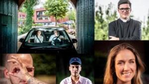 Vanaf maandag: Stijn Meuris doelgericht op weg met vijf prominente Limburgers