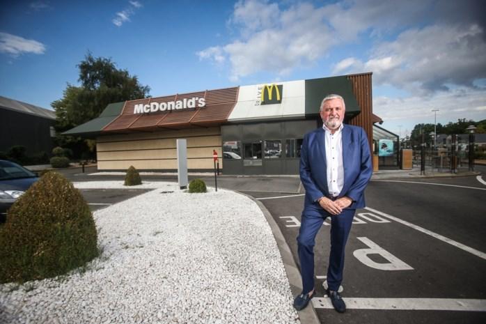 """""""McDonald's zal uitbreiden in Limburg."""" Dit zijn de mogelijke plaatsen"""