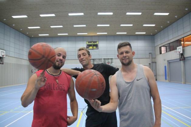 Zin om te basketten ?