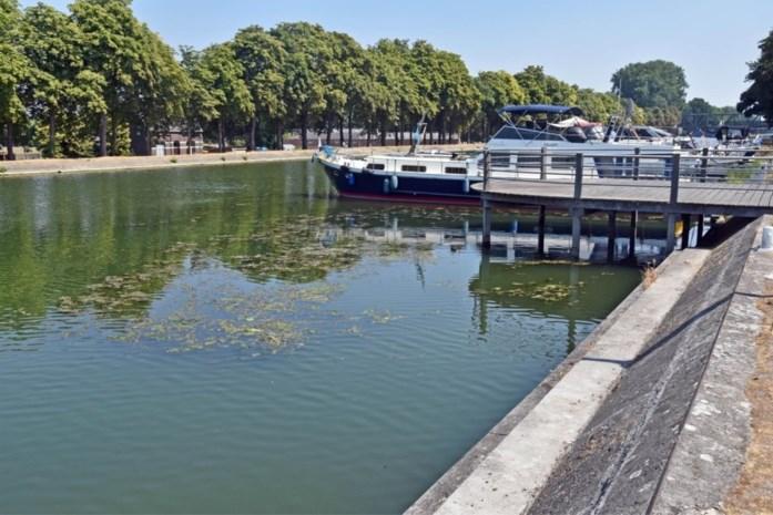 Recreatieverbod door blauwalgen in kanaal Bocholt-Herentals, kanaal van Beverlo en recreatieplas Heerenlaak