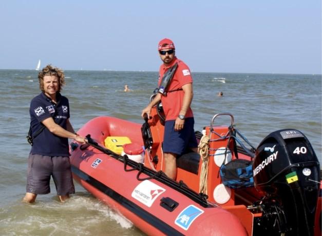Jongeren willen weer strandredder worden