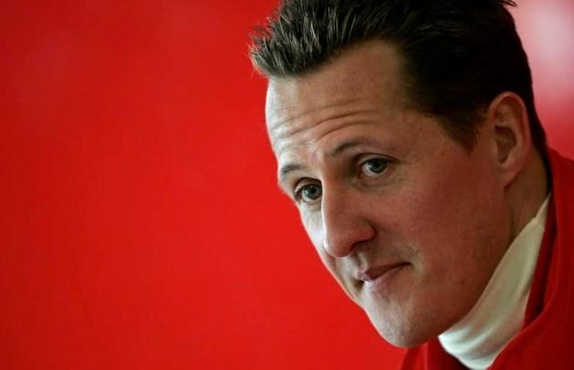 """""""Laat Michael Schumacher zijn leven in rust verder leiden"""""""