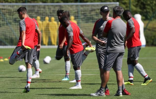 """Standard start als underdog aan Europese confrontatie met Ajax, maar: """"We hebben uiteraard iets voorbereid"""""""