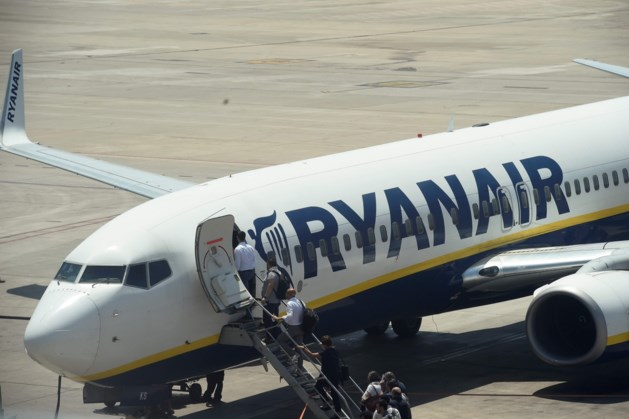 Ryanair schrapt vrijdag meer dan tachtig vluchten in Charleroi