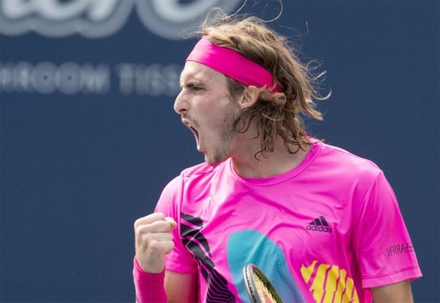 19-jarige Griek schakelt Wimbledonwinnaar Djokovic uit