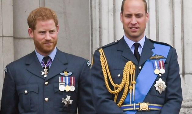 Waarom prins Harry meer erfde van zijn overgrootmoeder dan prins William