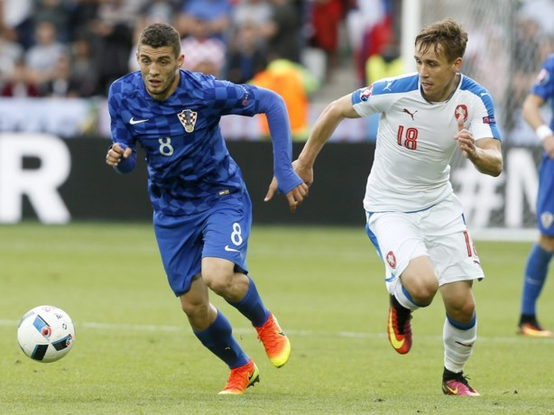 Chelsea bevestigt komst van Kroatische middenvelder van Real Madrid