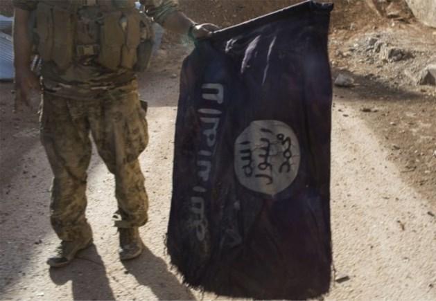 Belgen waren geldkoeriers voor nieuwe terreur IS
