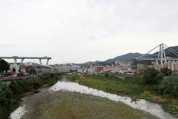 Ingenieur waarschuwde twee jaar geleden al voor gammele brug