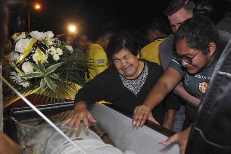 23 doden bij busongeval in Ecuador