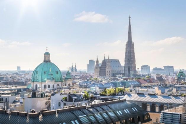 """Voor het eerst is Europese stad """"meest leefbare"""" ter wereld"""