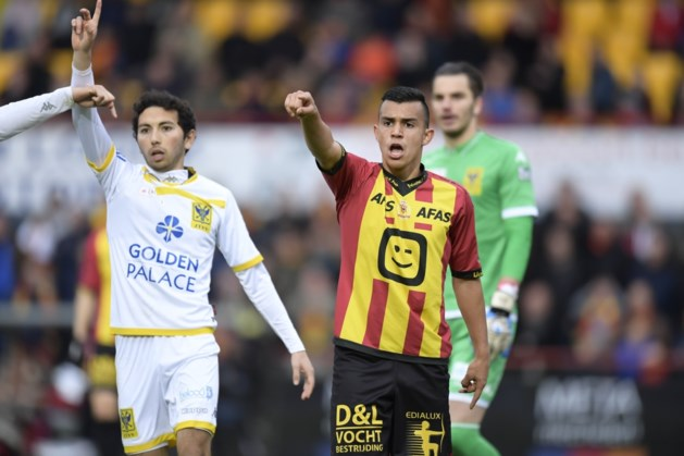 Costa Ricaan verlaat KV Mechelen na weinig succesvolle passage