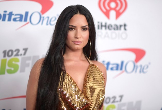 """""""Demi Lovato moet nog maanden in afkickcentrum blijven"""""""