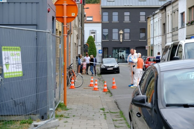 Man in levensgevaar na steekpartij in Aalst