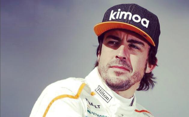 """Fernando Alonso: """"Mijn leeftijd zal bij een F1-comeback geen probleem vormen"""""""