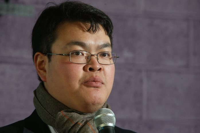 Rechter zet Patro-voorzitter Woo minstens een maand buitenspel
