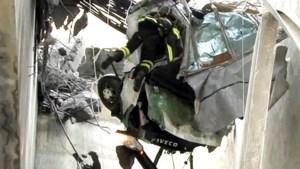Ook Franse gerecht opent onderzoek naar instorting van snelwegbrug in Genua