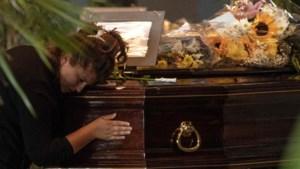 Italië rouwt verdeeld om slachtoffers ramp Genua