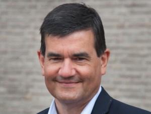 Het rapport van de burgemeester: Johny De Raeve van Zonhoven