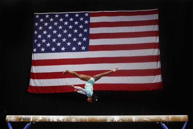 Twee jaar na Rio: topturnster staat er meteen bij haar eerste grote competitie na de Spelen