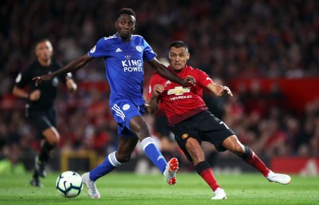 Leicester City houdt sterkhouder Wilfred Ndidi (ex-Genk) langer aan boord