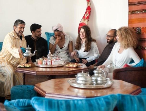 Moslims wereldwijd vieren Offerfeest: drie tijdelijke slachtvloeren in Vlaanderen ingericht