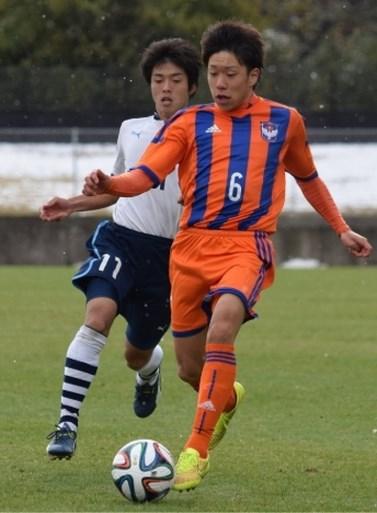 STVV heeft vierde Japanner beet