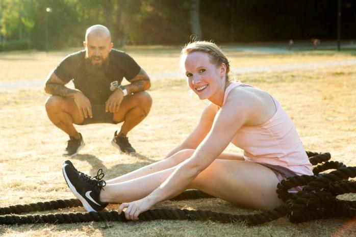 Sjiek test sporttrends: bootcampen bij Mr. Pain