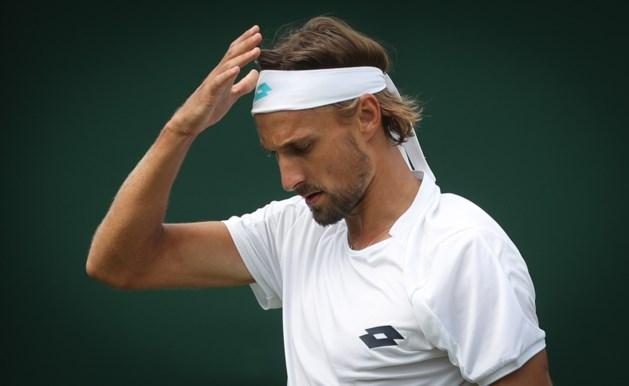 Drie Belgen komen in actie in de kwalificaties van de US Open