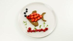 Zo eet je kind met plezier zijn groentjes en fruit op