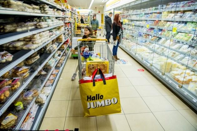 Eerste Jumbo-winkels in België openen volgend jaar