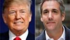 Brengen schuldbekentenissen ex-advocaat Trump de president in nauwe schoentjes?