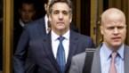Voormalige advocaat Donald Trump pleit schuldig aan betalen zwijggeld en fraude