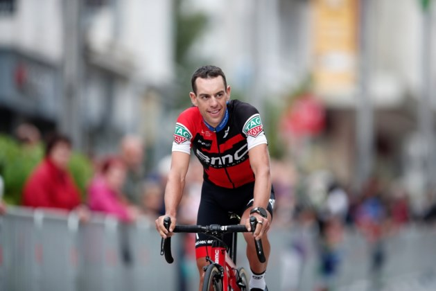 Officieel: Porte fietst komende twee jaar voor Trek-Segafredo