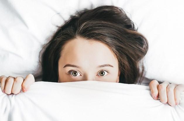 Je komt echt meer bij als je minder slaapt