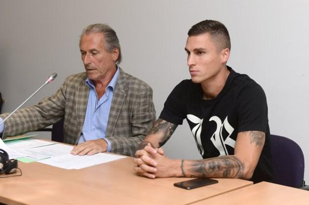 Anderlecht in beroep in ultieme poging om verdediger toch te laten meedoen tegen Club Brugge