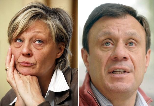 """Ouders slachtoffers reageren op brief die Dutroux hen wil versturen: """"De wanhoop nabij. Dit is puur pestgedrag"""""""