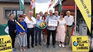 Michel Vandeput wint de 51ste Orléansjackpot