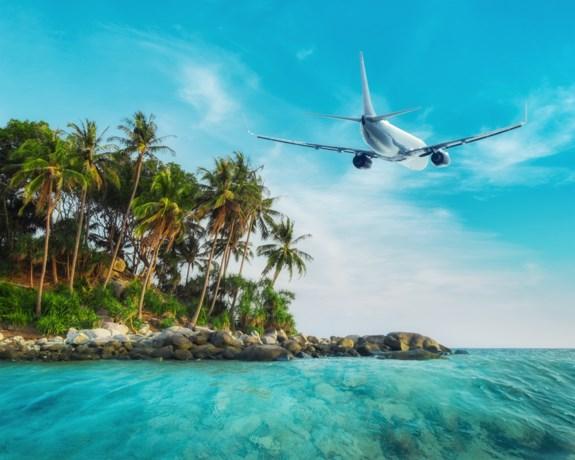 Prijzen van vliegtuigtickets kelderen deze week